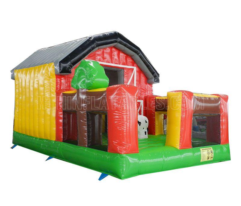 Bounce House HTH-IB-18102