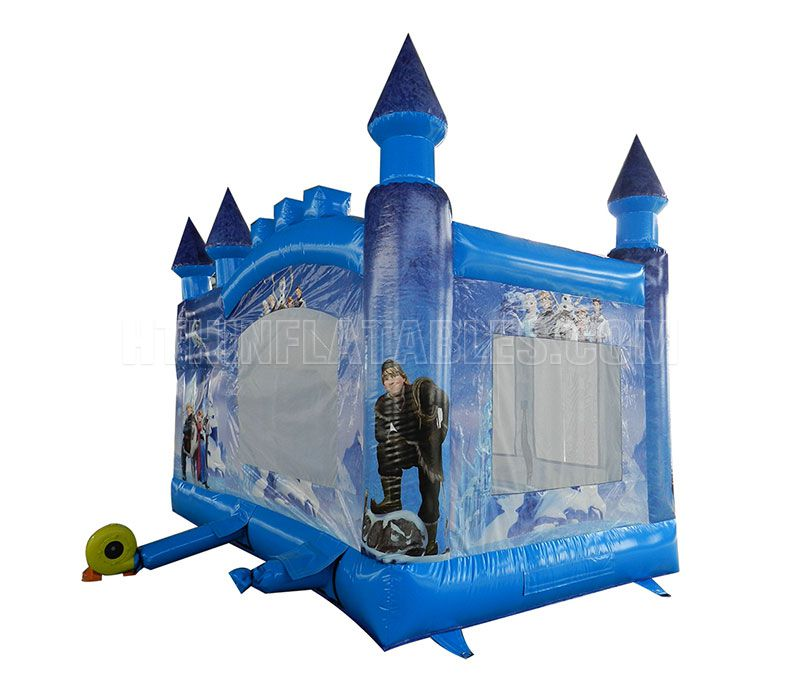 Bounce House HTH-IB-18109