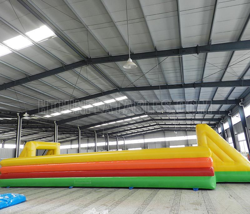 Inflatable Football Field-16x7x2.4m