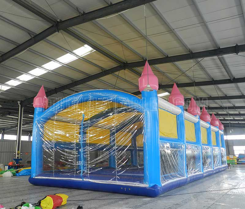 Inflatable Tent 7x20x5.5m