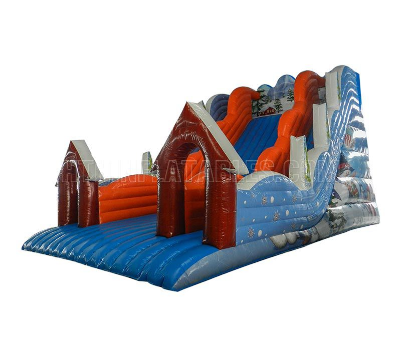 Inflatable Slide HTH-IS-18101
