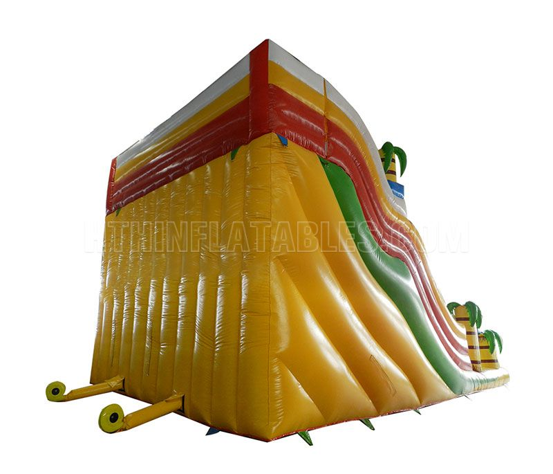 Inflatable Slide HTH-IS-18104
