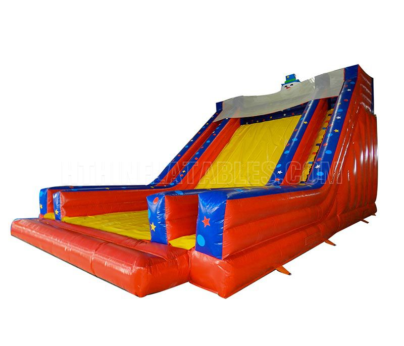 Inflatable Slide HTH-IS-18106