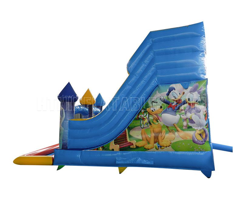 Inflatable Slide HTH-IS-18107