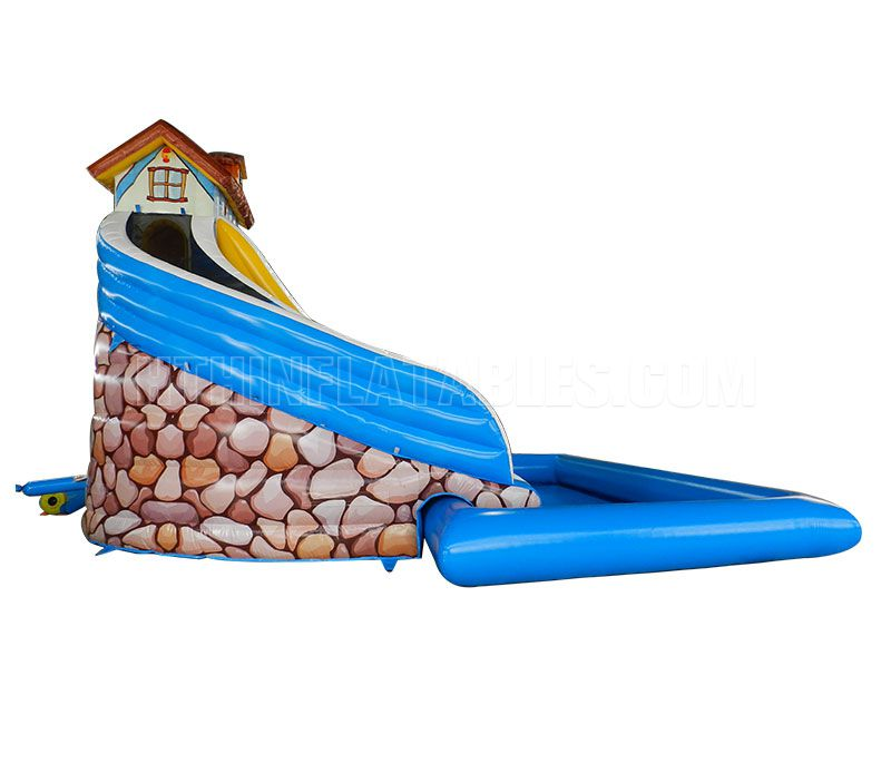 Inflatable Slide HTH-IS-18108