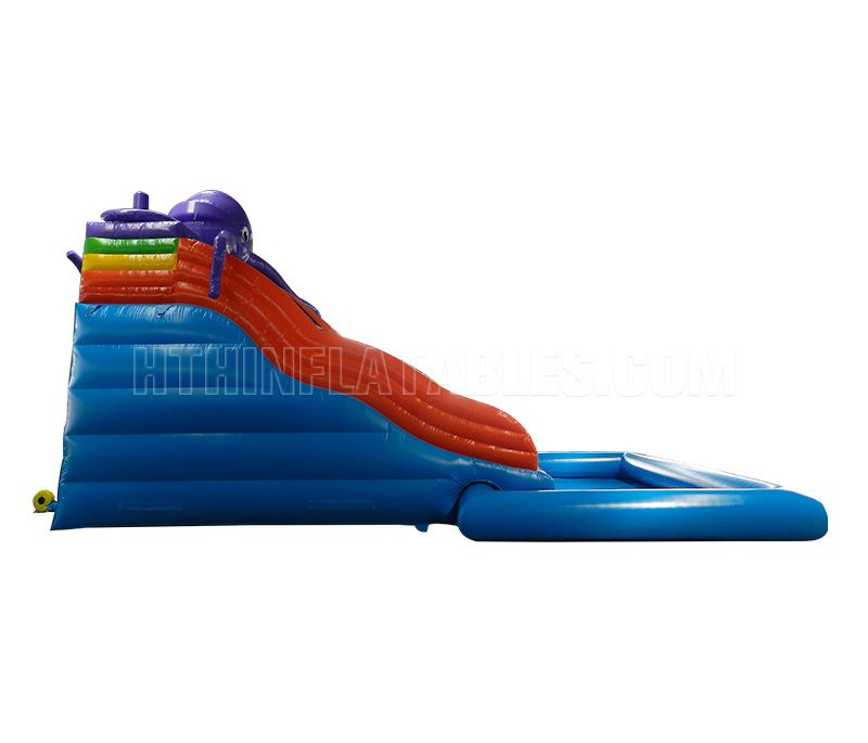 Inflatable Slide HTH-IS-18109