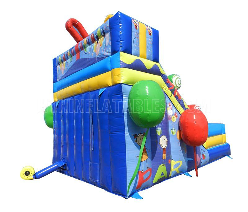 Inflatable Slide HTH-IS-181010