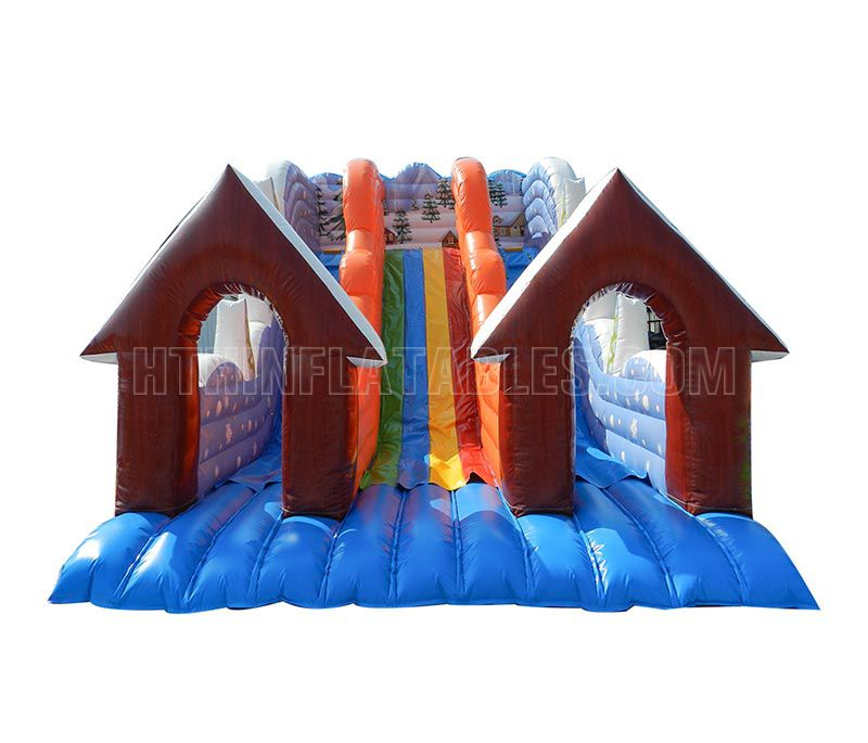 Inflatable Slide HTH-IS-181011