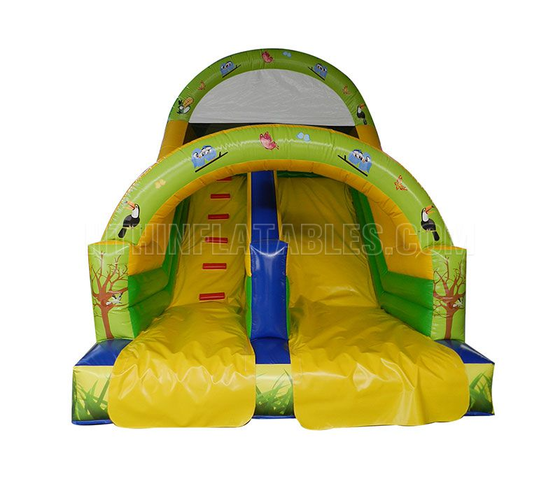 Inflatable Slide HTH-IS-181012