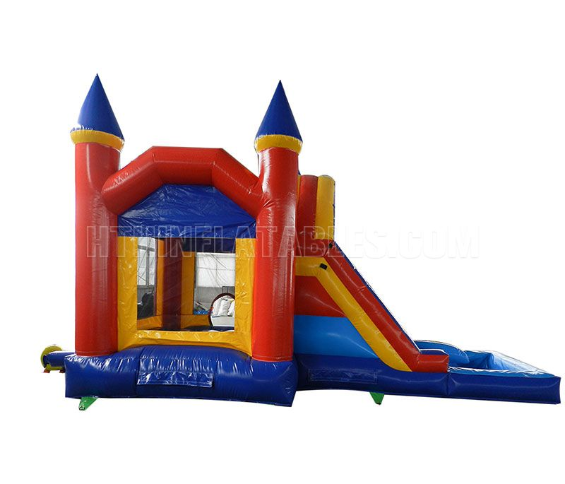 Inflatable Slide HTH-IS-181013