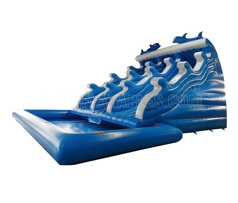 Inflatable Slide HTH-IS-181015