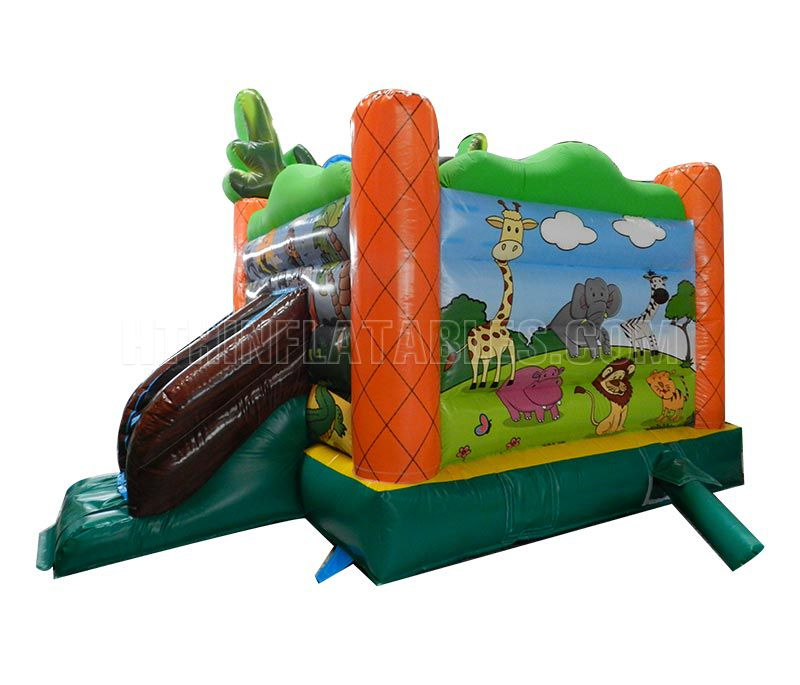 Bounce House HTH-IB-18102