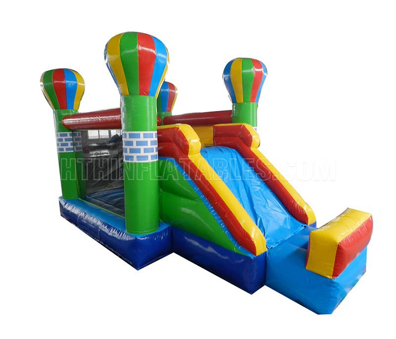 Bounce House HTH-IB-18106