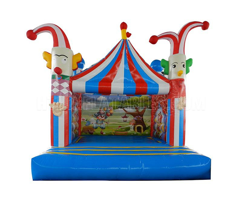 Bounce House HTH-IB-181010