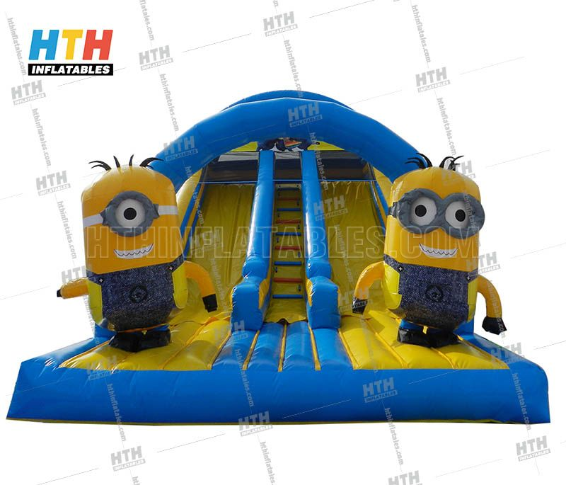 Inflatable Slide HTH-IS-18103