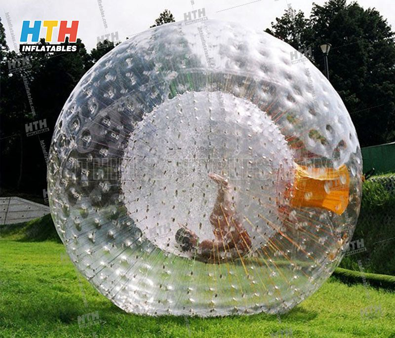 High quality Zorb ball for sale