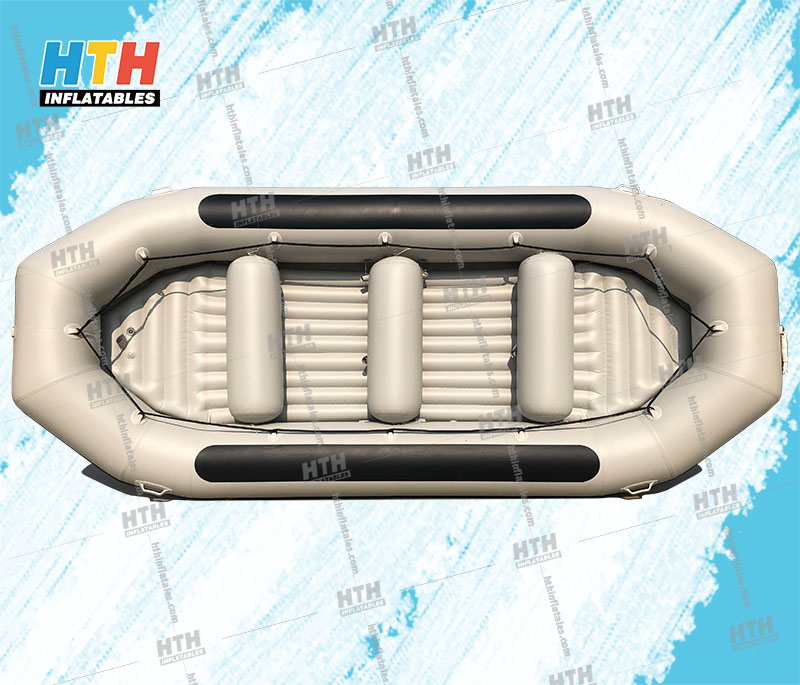 Inflatable Rafting Boat for 14 persons white water rafting